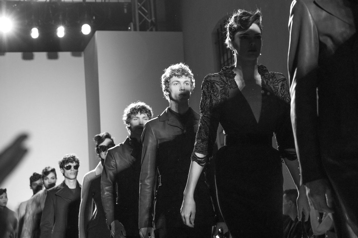 Celebrating Diversity and Resistance: The Best Moments of Milan Fashion Week
