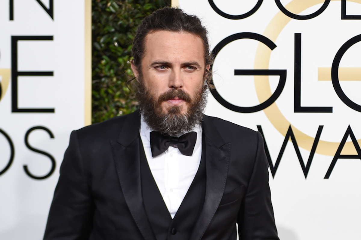 Casey Affleck Addresses the 2010 Sexual Harassment Allegations Against Him