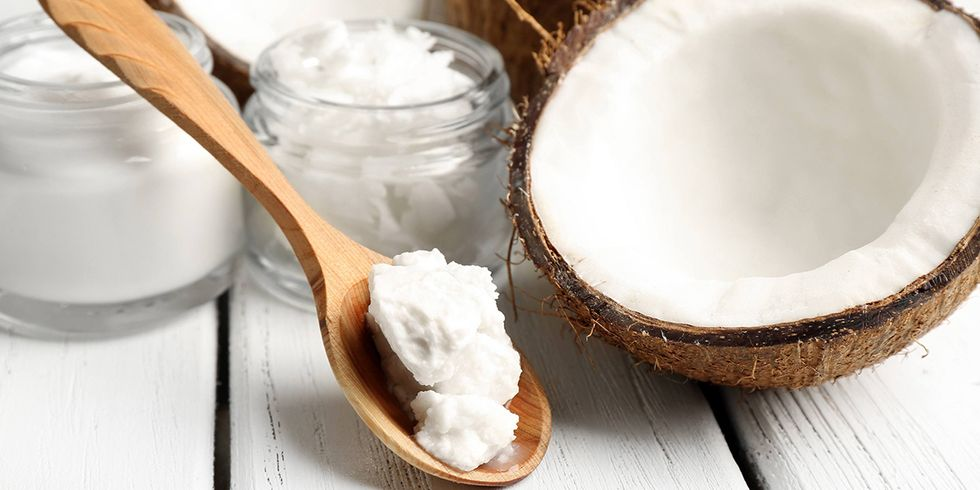 7 Health Reasons to Include Coconut Oil in Your Daily Diet