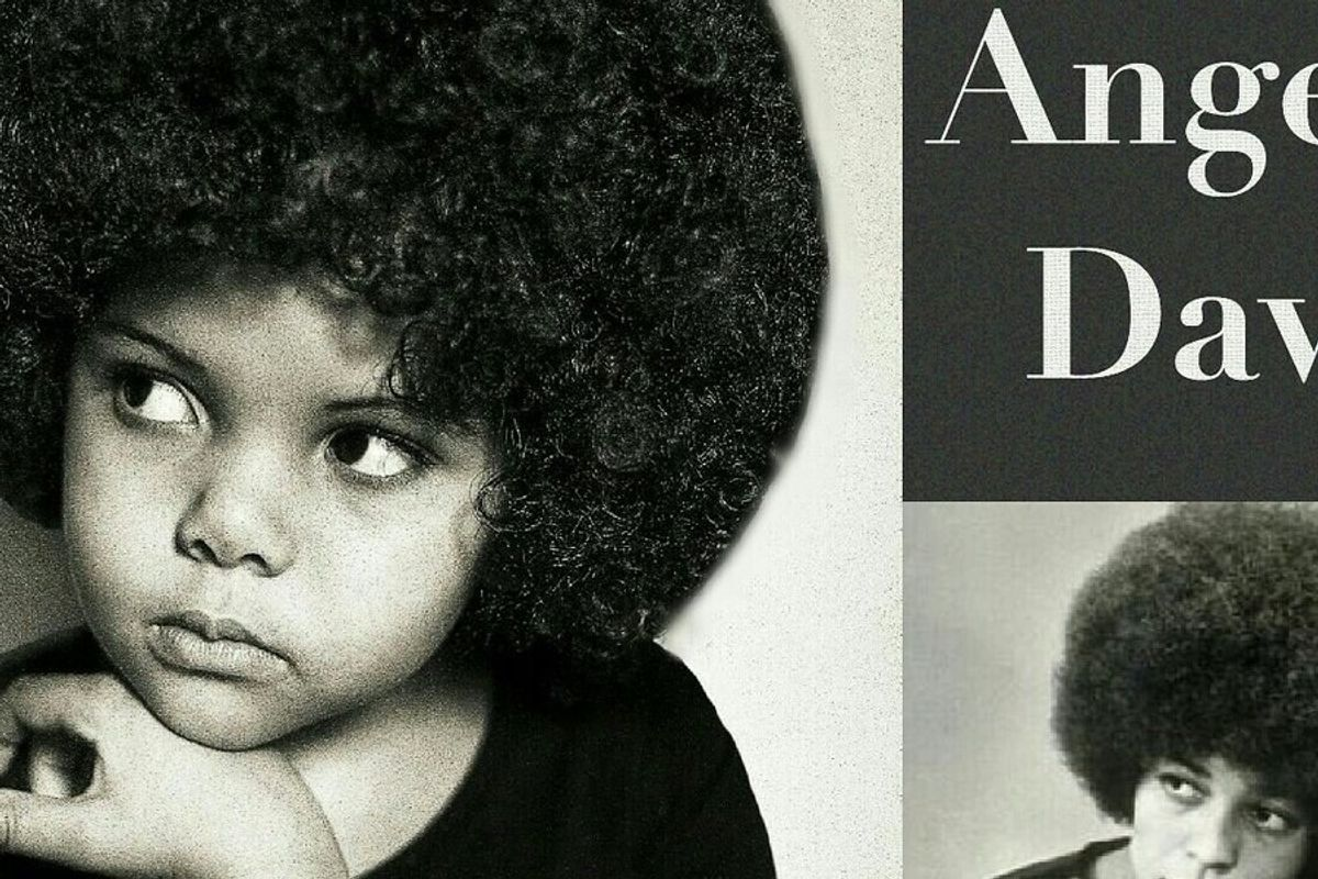 This 5-year-old Dressed Up as 28 Iconic Women of Color to Celebrate Black History Month