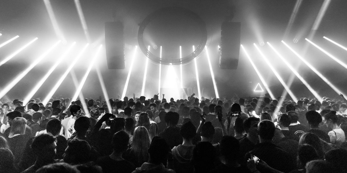 The Folks Behind MATTE Projects and BLACK Are Taking the Party Down to Mexico City