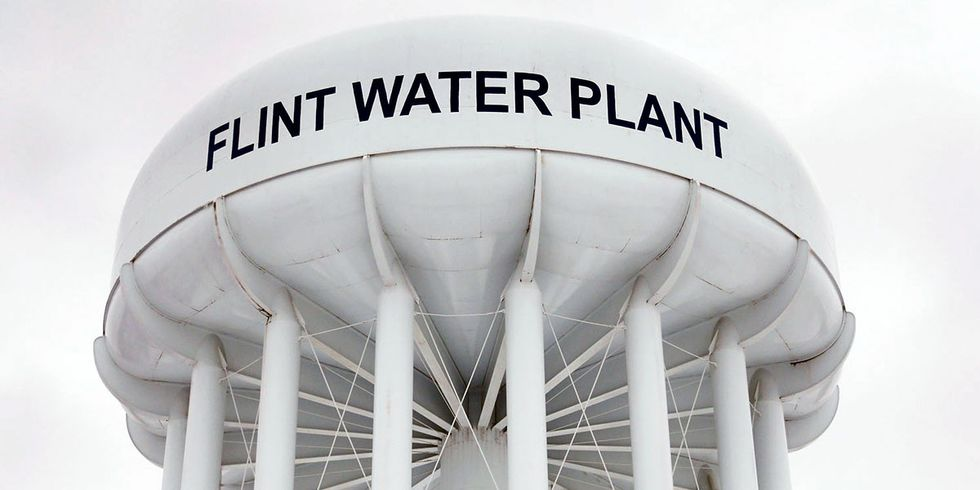 Flint Residents Now Pay Full Price for Water They Still Can't Drink