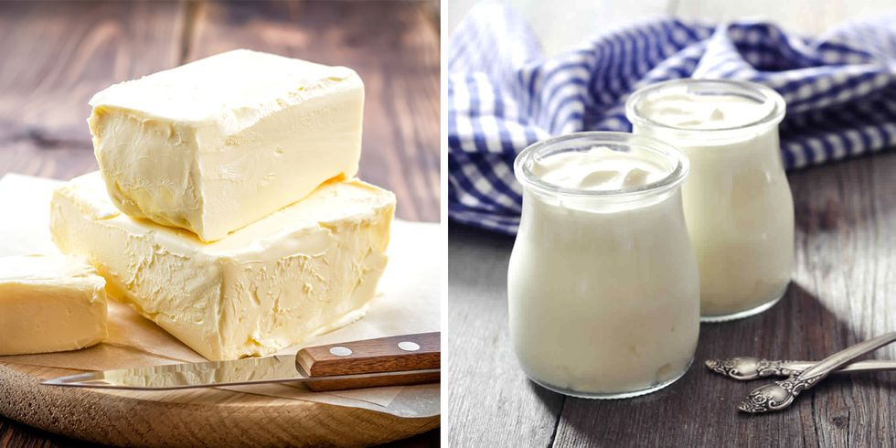 6 Dairy Foods Naturally Low in Lactose