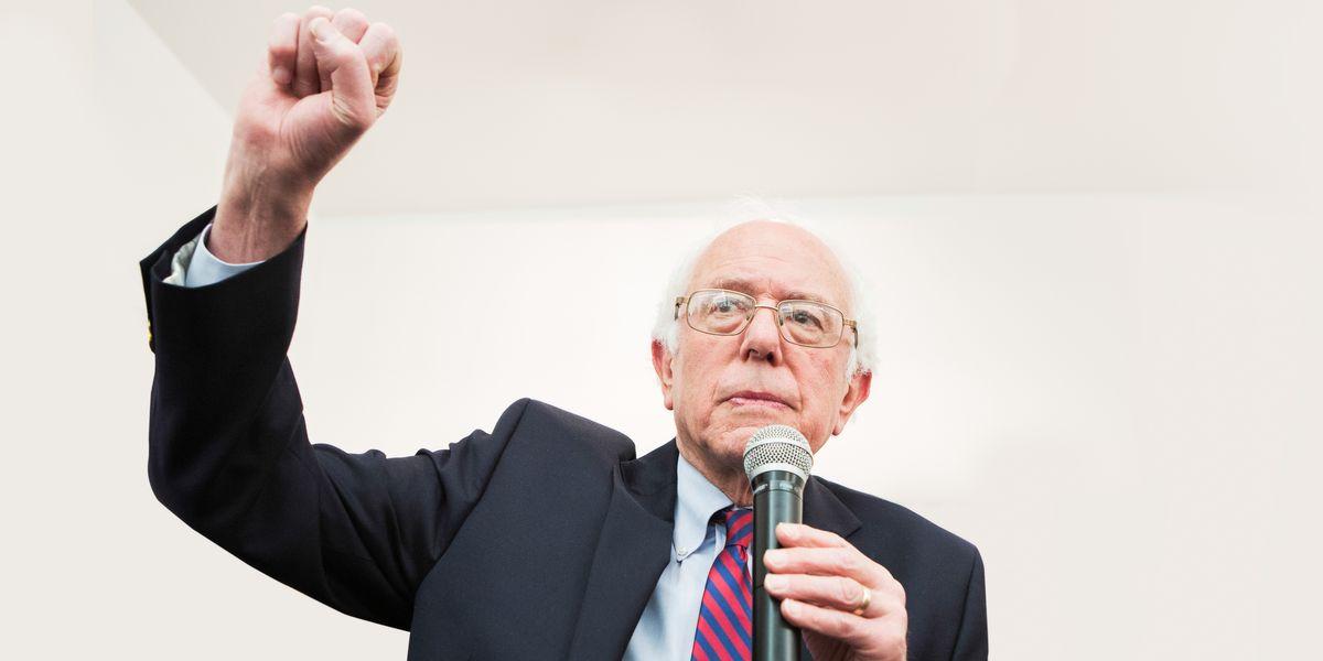 Balenciaga Pays Homage to Bernie Sanders (Again)
