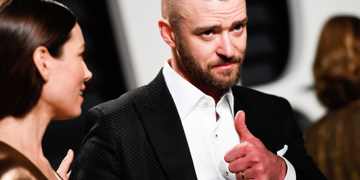 Watch Justin Timberlake's Inspiring Shout-Out to Diversity at the iHeartRadio Awards