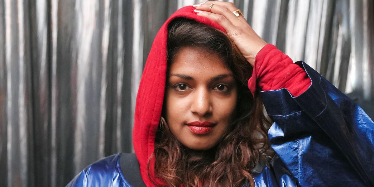 """M.I.A. Calls Out Trump Administration for Being """"Pathological Liars"""""""
