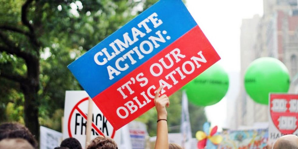 Only Mass Mobilization Can Save the EPA