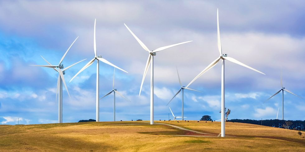Wind Generates Enough Electricity to Power 24 Million Homes