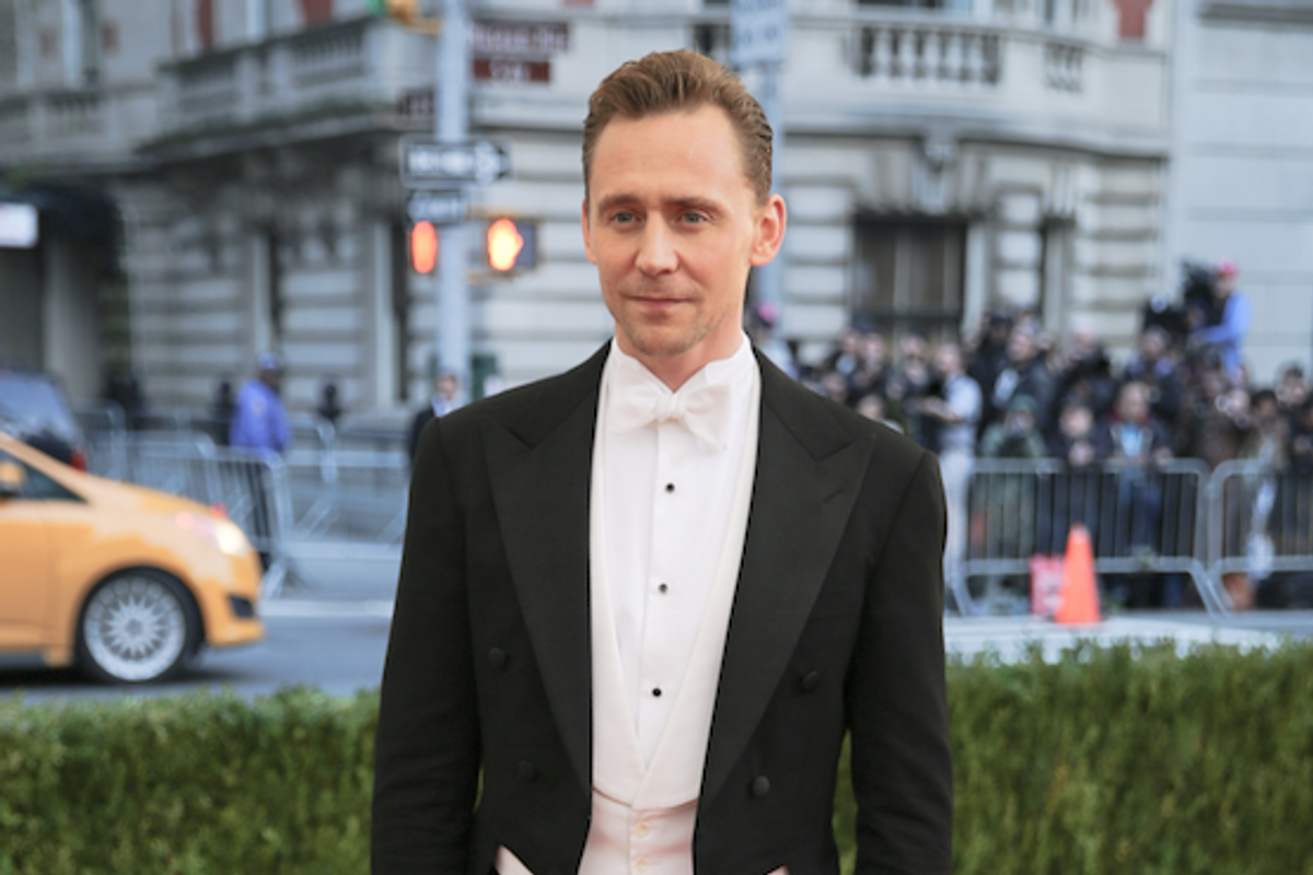 Please Stop Asking Tom Hiddleston if He Regrets Dating Taylor Swift