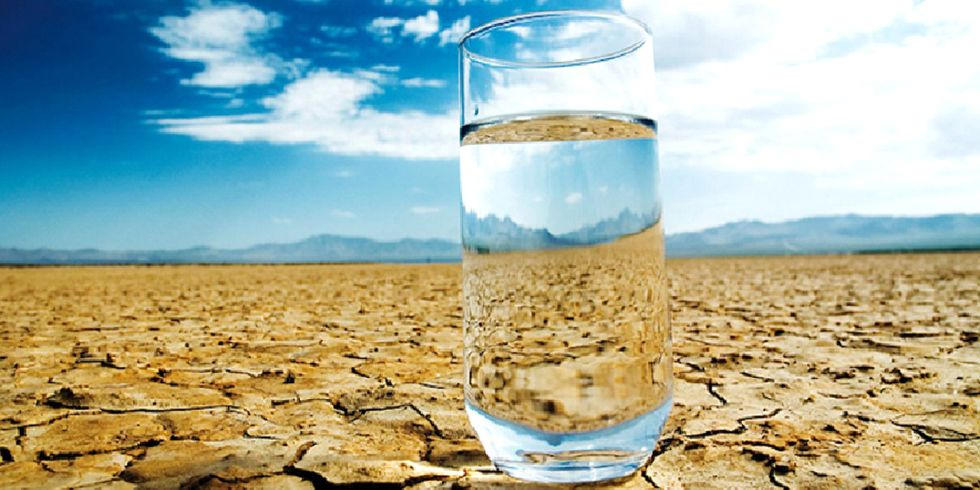 10 Ways to Tell if You're Dehydrated