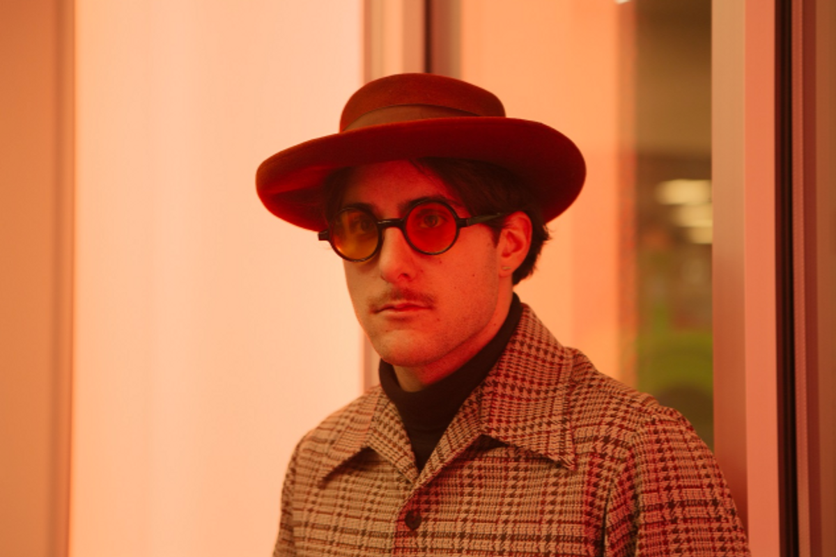 PREMIERE: Watch HALFNOISE's New Video for 'French Class' and Let the Good Times Roll