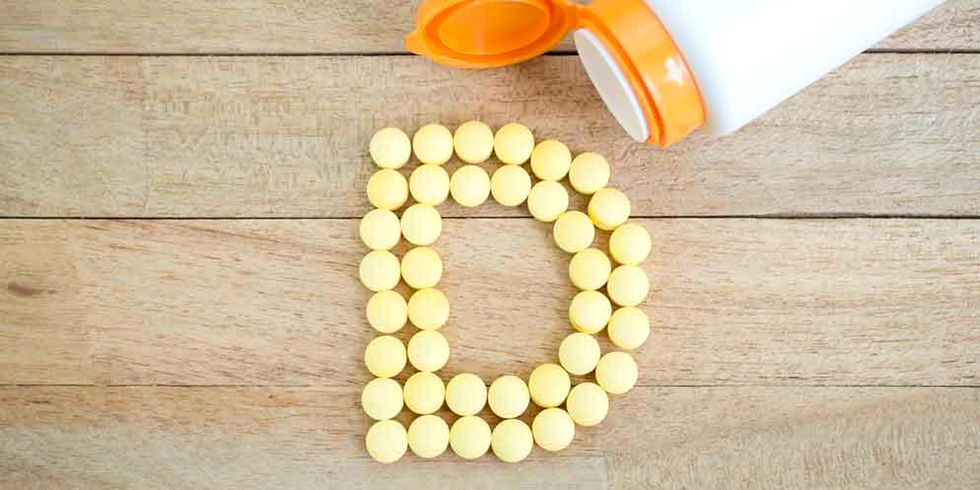 6 Health Risks of Taking Too Much Vitamin D