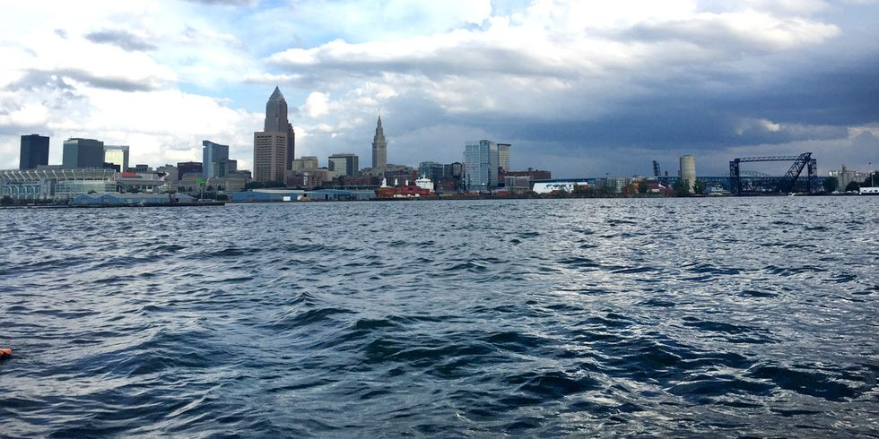 Trump Proposes Cutting Great Lakes Funding by 97%