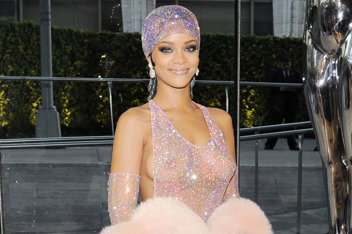 Rating the Celebrity Fashion at the CFDA Awards