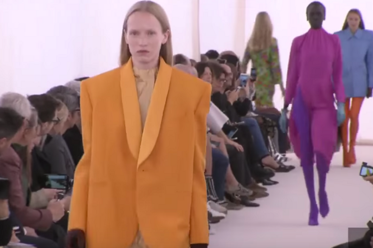 The Balenciaga Casting Agents Fired for Abusing Models Have Come Back Swinging