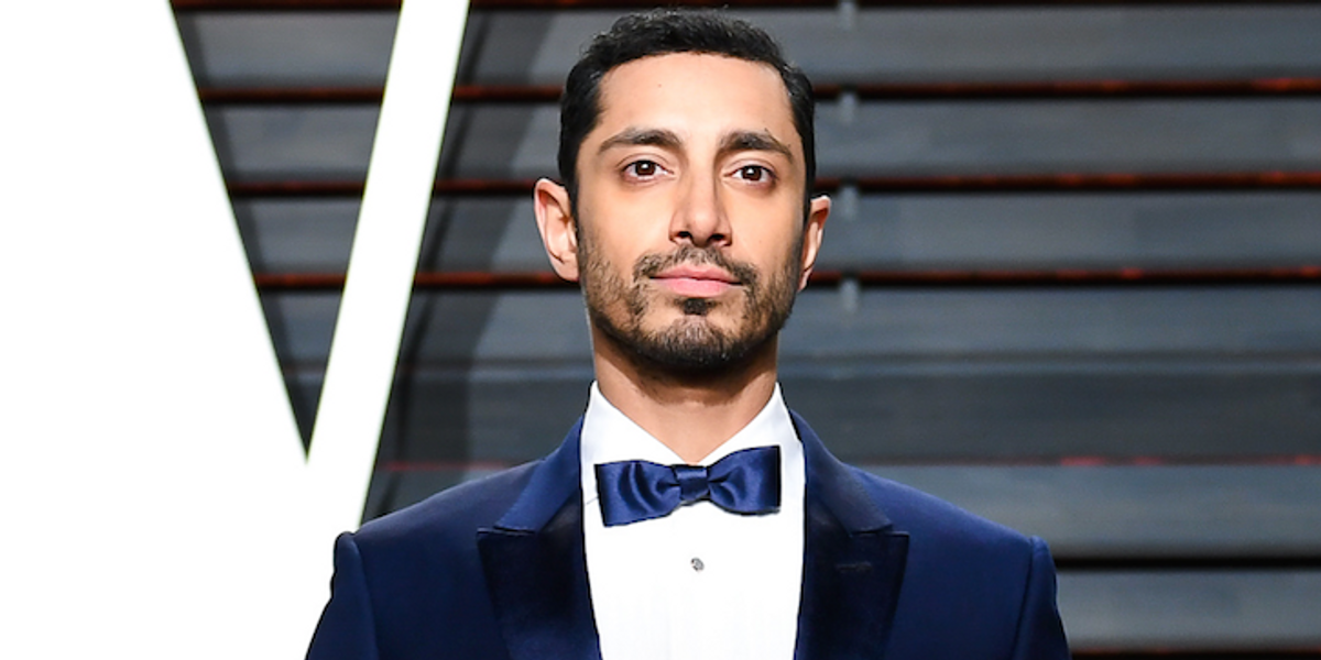 Riz Ahmed Told the British Parliament Lack of Racial Diversity On Screen Drives Minorities to ISIS