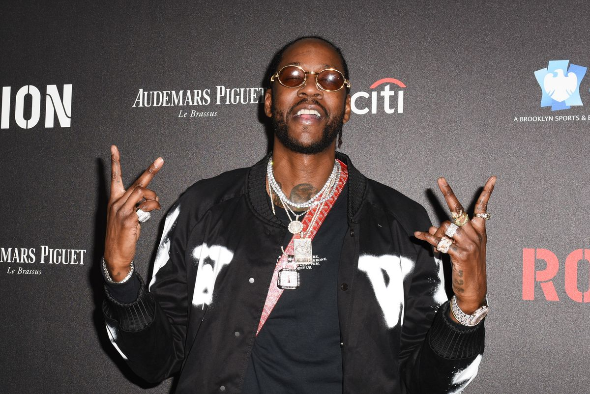 Listen To Two Brand New Singles From 2 Chainz