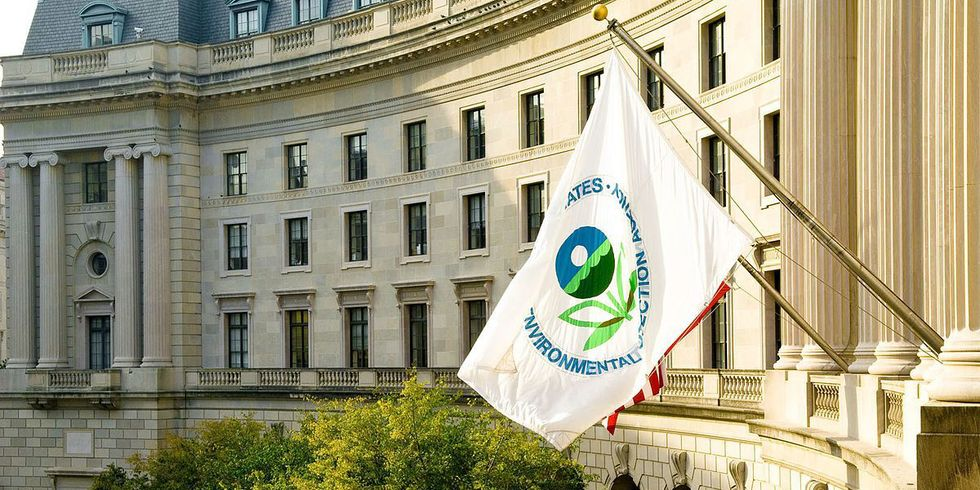 EPA Sued for Failure to Release Glyphosate Documents
