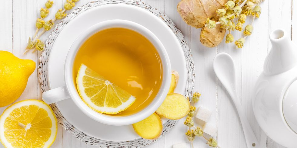 Does Weight Loss Tea Really Work?