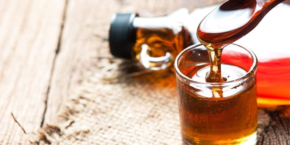 6 Vegan Alternatives to Honey