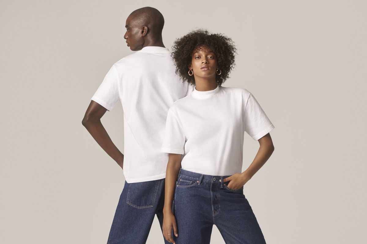 H&M Announces Denim United, Its First Unisex Line