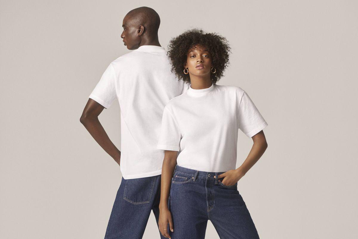 H&M Announces Denim United, Its First Unisex Line