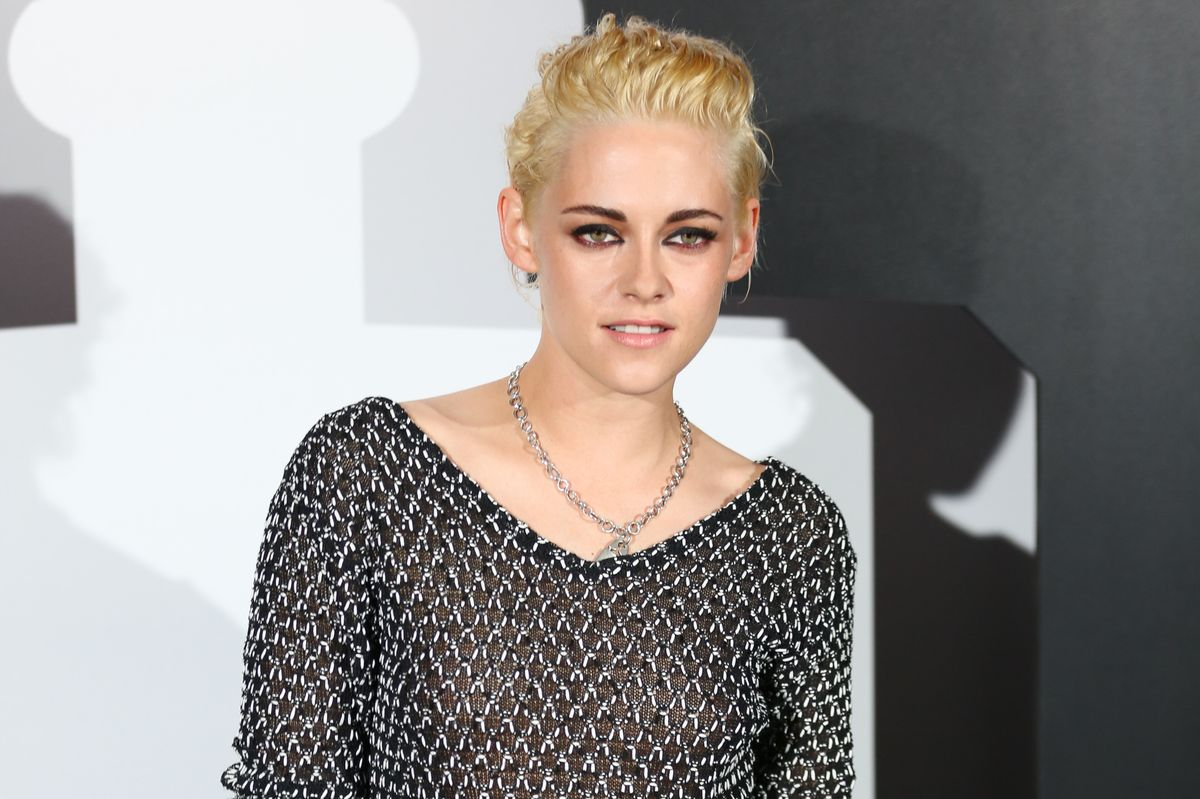 Kristen Stewart Is Disappointed Trump Didn't Tweet about Her SNL Call-Out