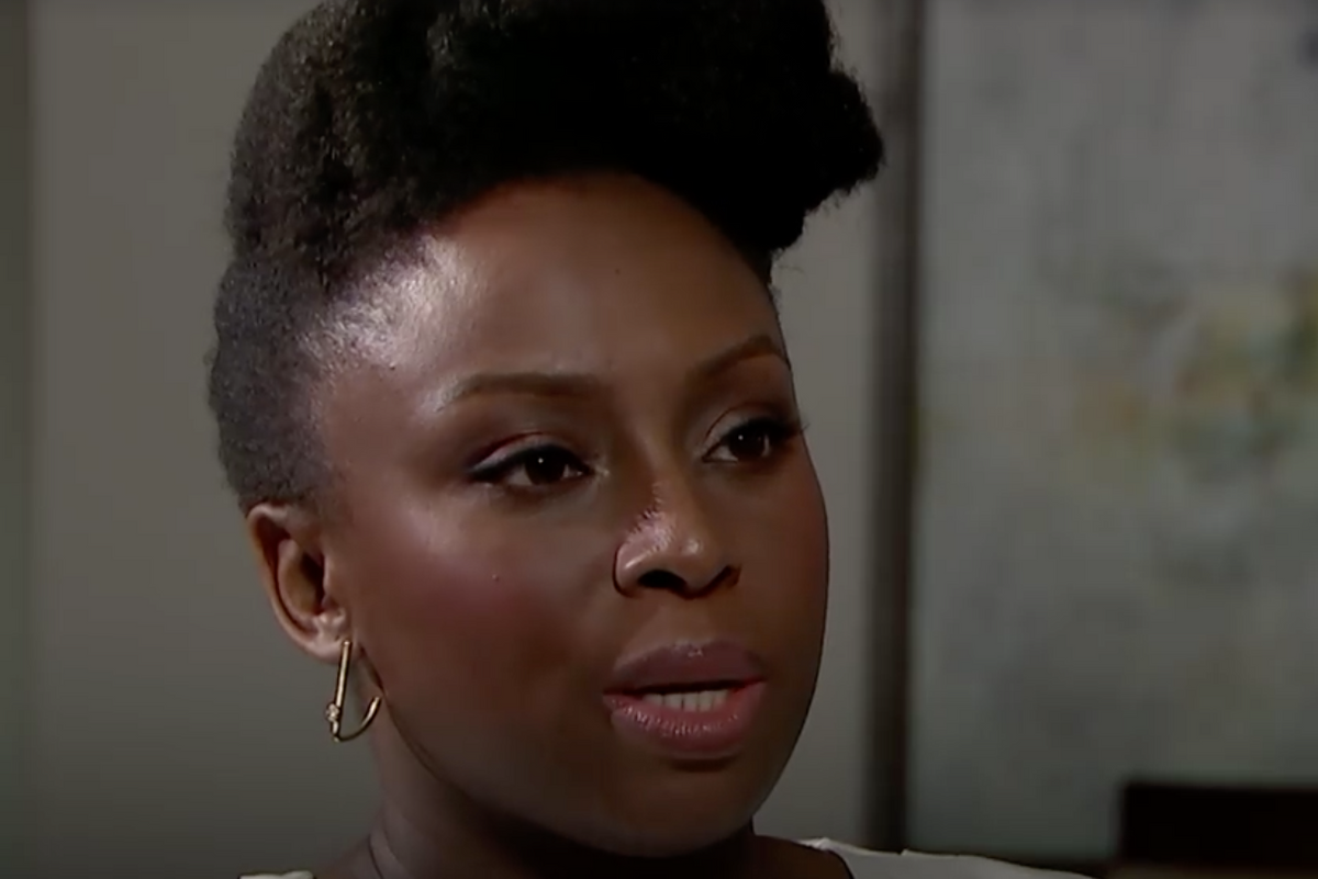 People Aren't Reacting Well to Noted Feminist Chimamanda Ngozi Adichie's Comments About Trans Women