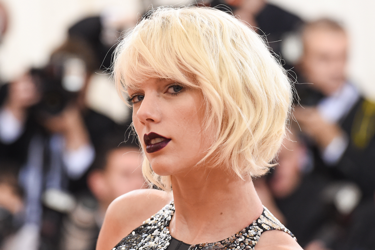 Taylor Swift Allegedly Plans to Create Her Own Streaming Service and Call it 'Swifties'