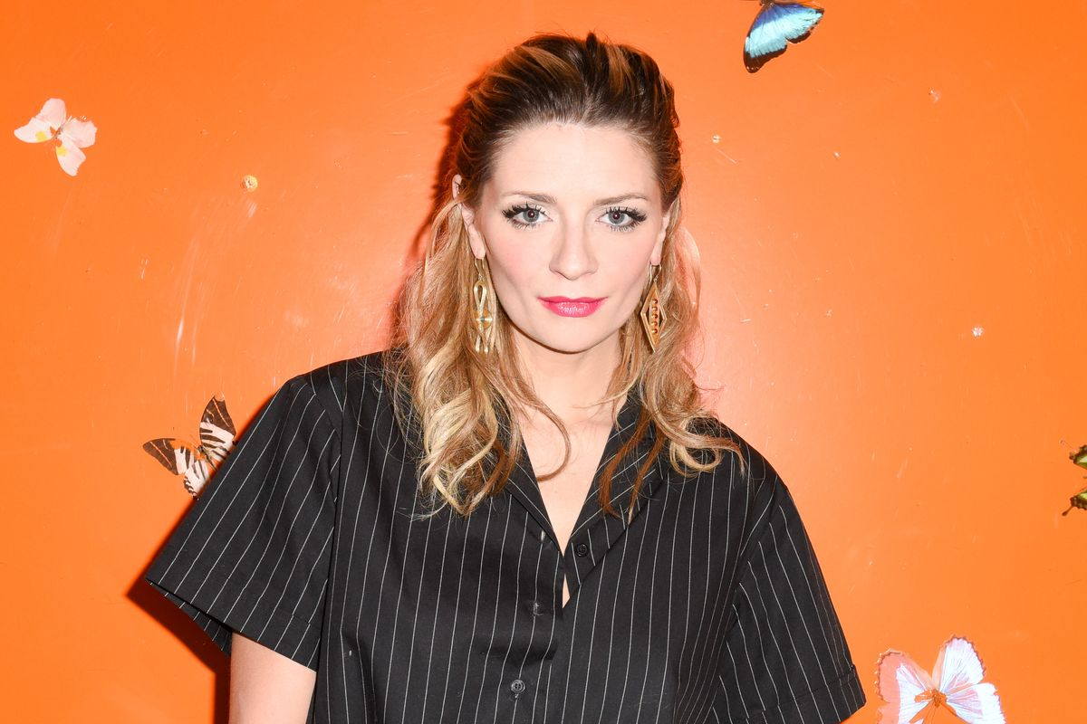 """Mischa Barton Says Recent Revenge Porn Scare Was Her """"Absolute Worst Fear"""""""