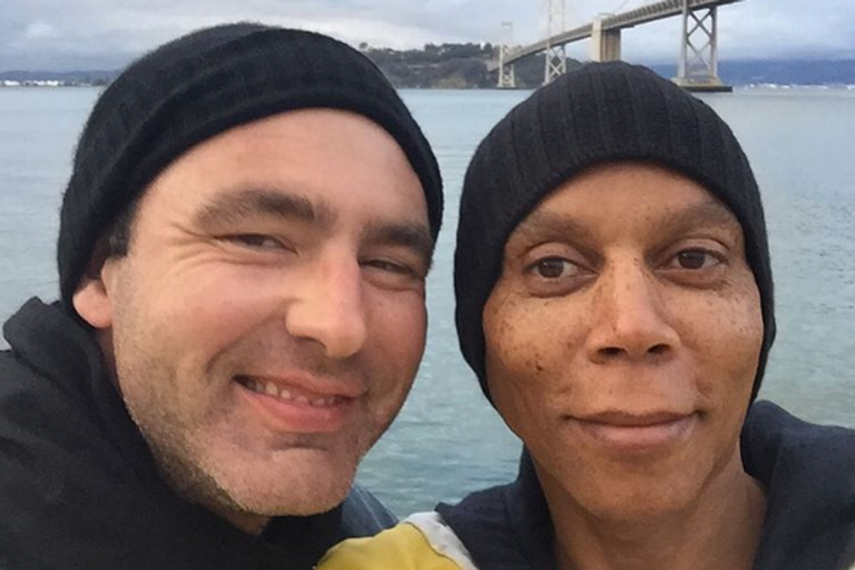 RuPaul Married His Partner of 23 Years