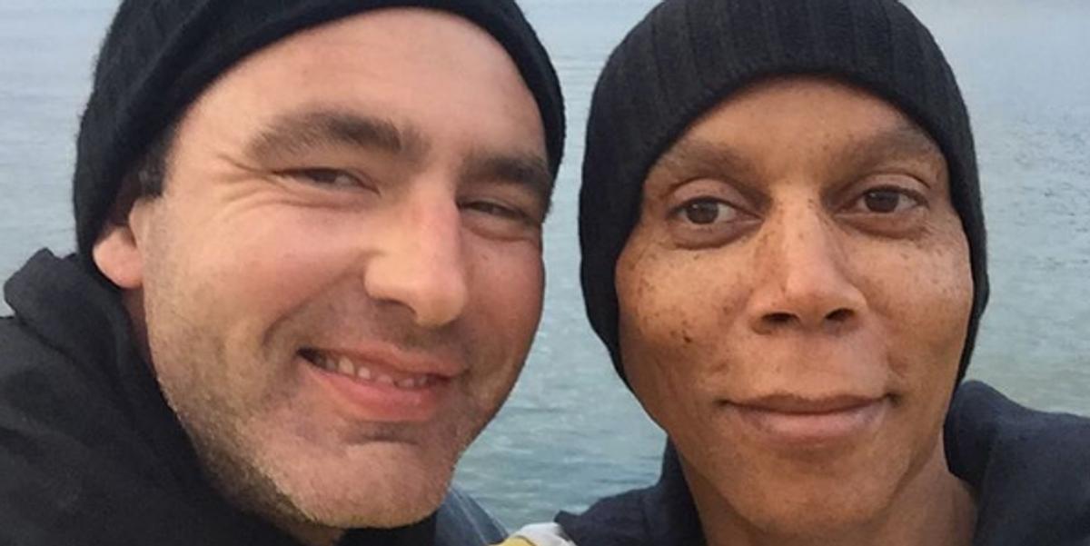 RuPaul Married His Partner of 23 Years