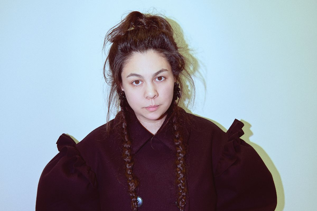 Simone Rocha Thinks Emotion Should Never Be Left Out of Fashion