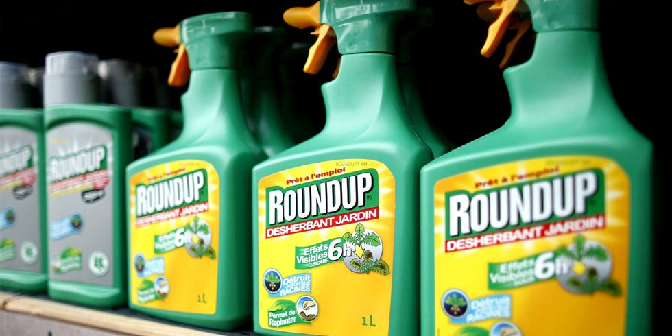 Unsealed Court Documents Suggest Monsanto Ghostwrote Research to Coverup Roundup Cancer Risk