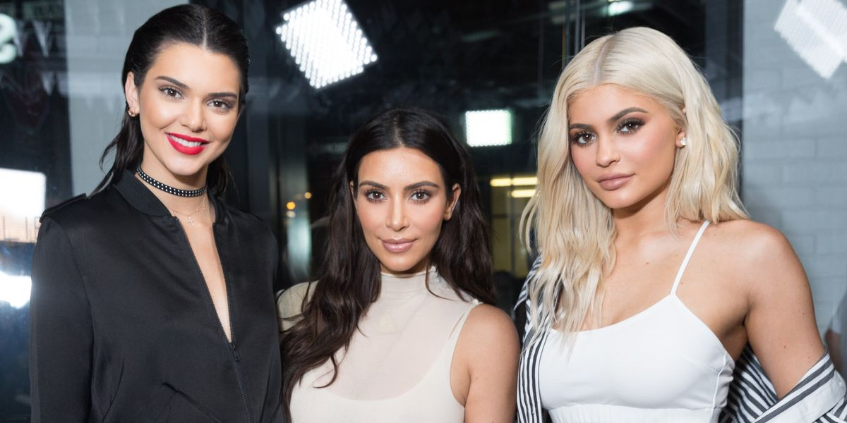 The Kardashians Were Victims of Yet Another Crime