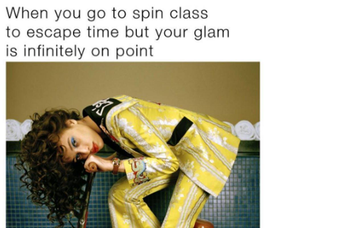 Gucci is Capitalizing on Meme Culture With New Watch Campaign