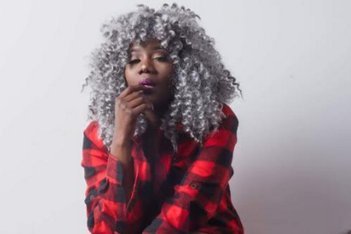 Naomi Achu Talks Creating an International Sound and Writing From the Heart