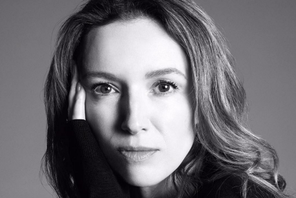 Givenchy Have Replaced Riccardo Tisci with the Brand's First Female Creative Director