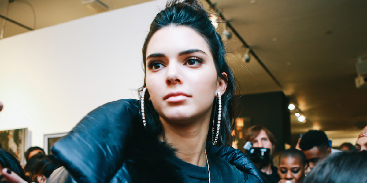 Kendall Jenner's Robbery Believed By Police to be an Inside Job