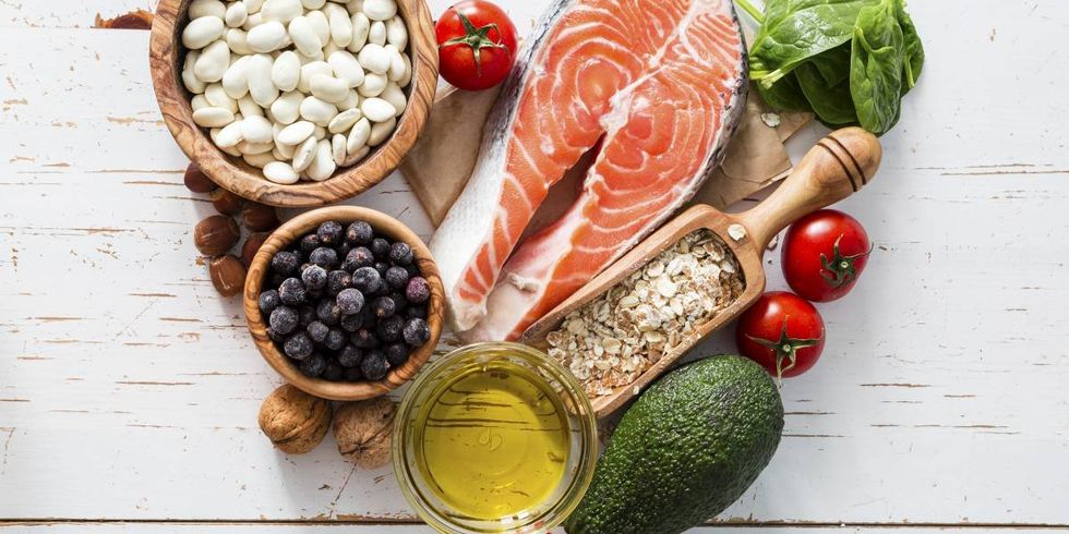 13 Ways to Lower Your Triglycerides