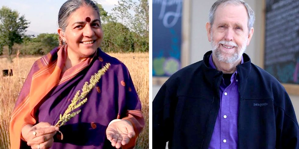 17 Food Heroes Who Are Making the World a Better Place