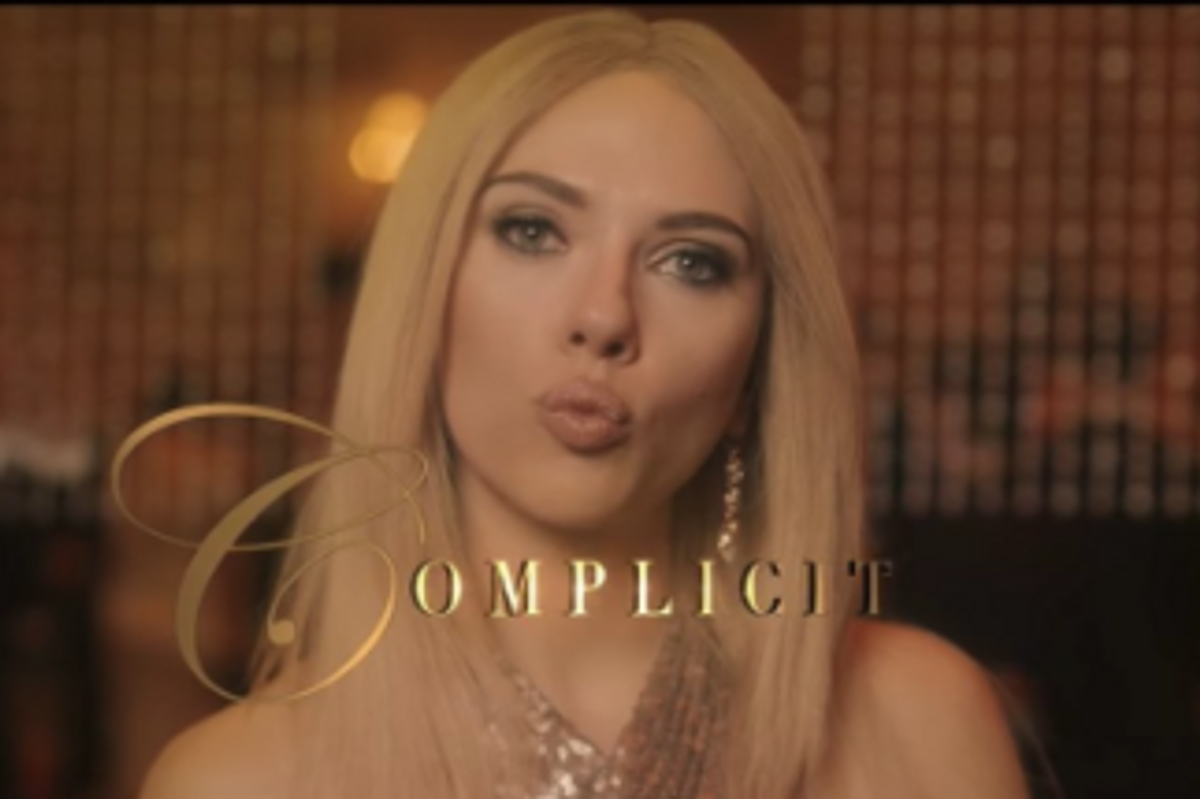 America Looks Up Meaning of 'Complicit' After SNL's Ivanka Trump Sketch