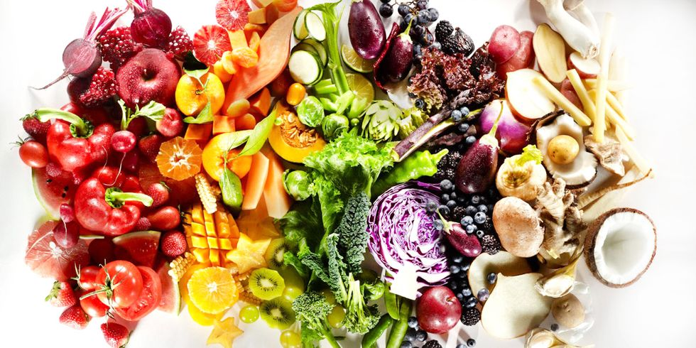 Dr. Hyman: 5 Superfoods Part of a Healthy Diet