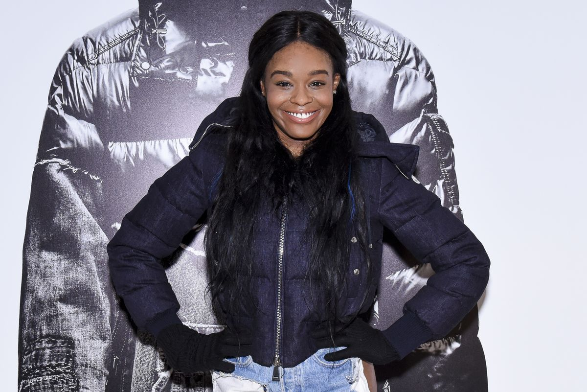 New Report Reveals that Azealia Banks Once Slashed Her Sister with a Boxcutter