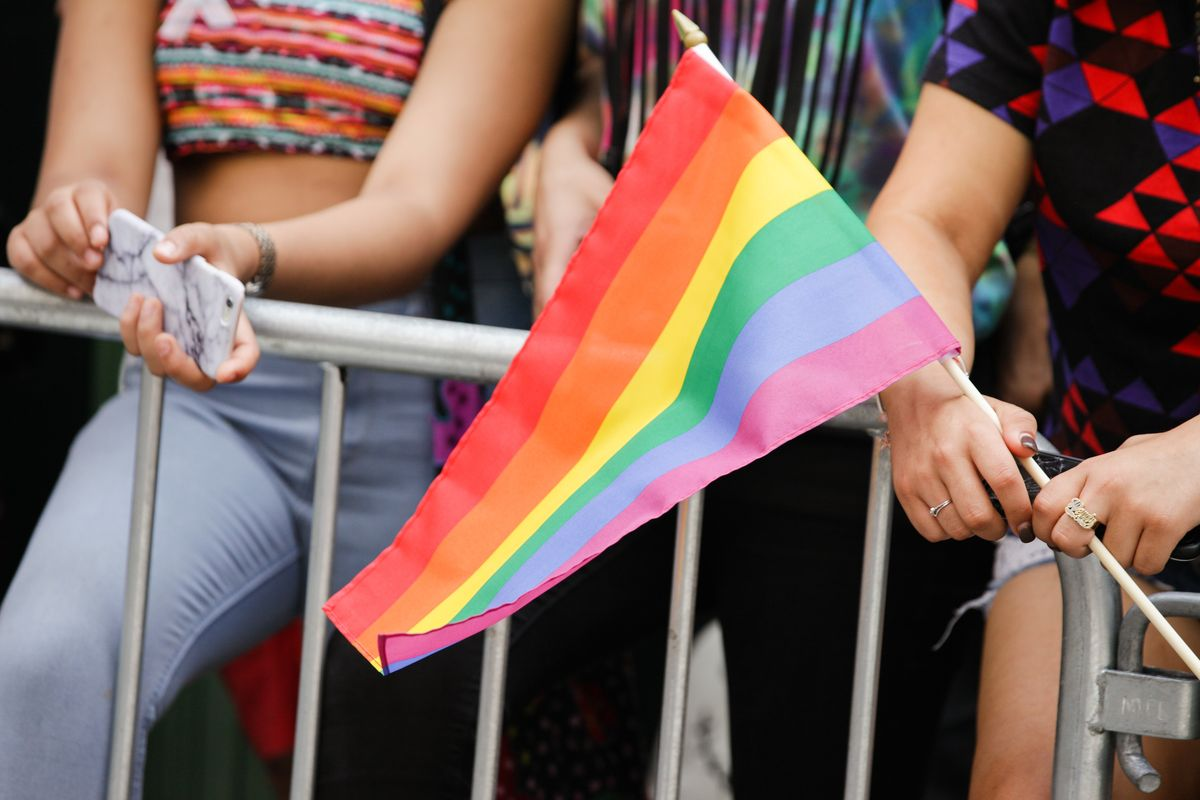 Los Angeles is Turning Their Annual Pride Parade into a Protest March This Year