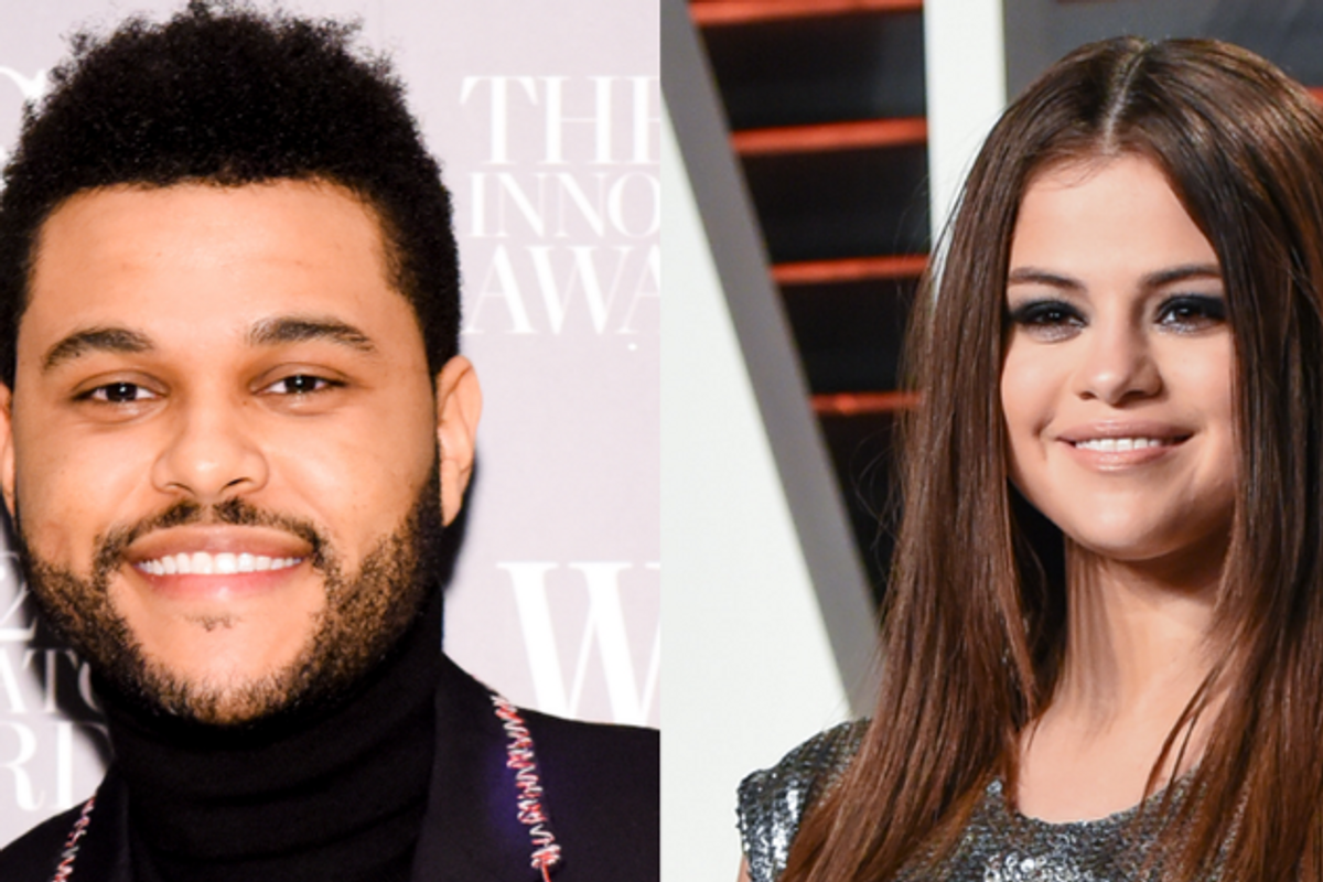 This Latest Selena and The Weeknd News Proves How Thirsty We Are For Anything Selbel