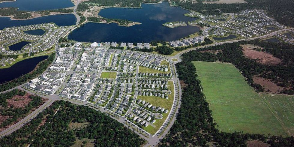 America's Most Sustainable Town