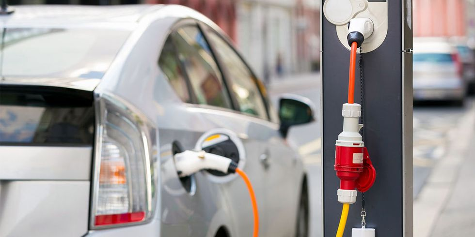 Who's Killing the Electric Car?