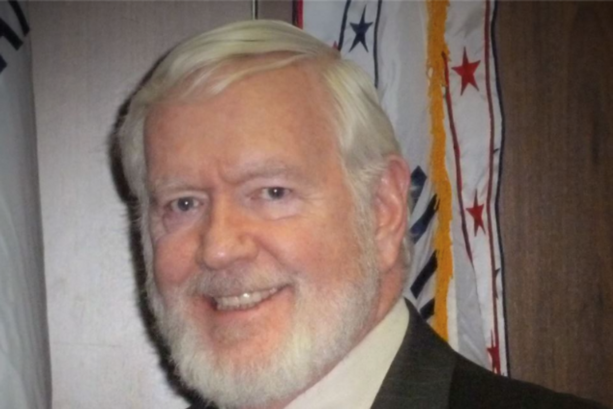 Kansas Politician Says Planned Parenthood Is Worse Than A Nazi Death Camp