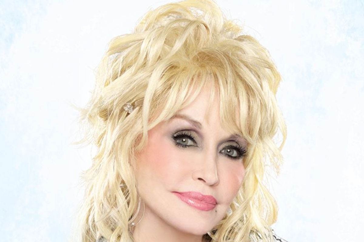 Dolly Parton Is Helping 921 People Left Homeless by Devastating Wildfires